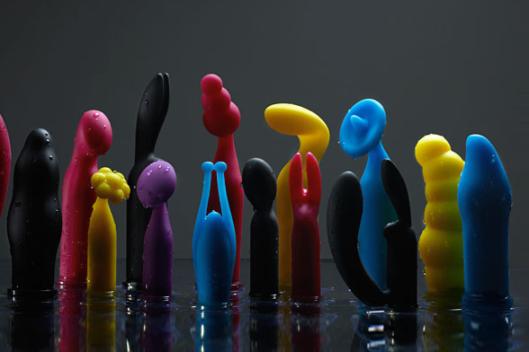 juguetes eroticos