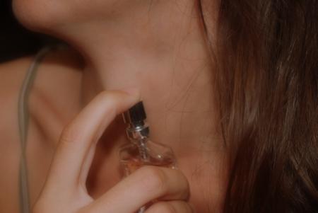 pefume con feromonas