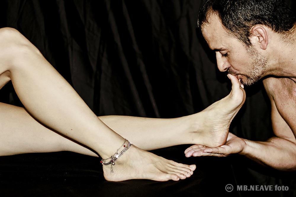 contactos fetichismo pies