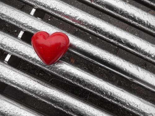 corazón amor pareja celos