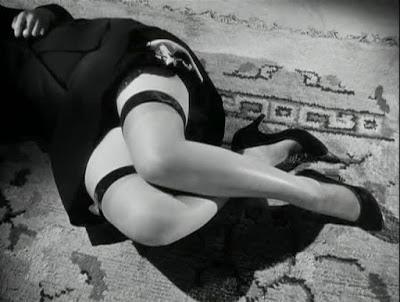 Fotograma de Él, 1952